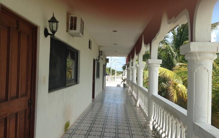 Foto de edificio en venta en  , celestun, celest?n, yucat?n, 1940099 No. 17
