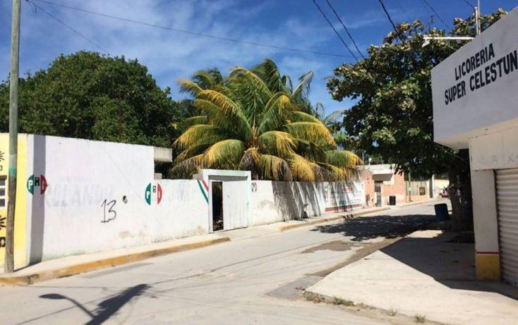Foto de terreno habitacional en venta en, celestun, celestún, yucatán, 1962205 no 02