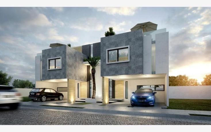 Foto de casa en venta en celestun yucatan 37, lomas de angel?polis privanza, san andr?s cholula, puebla, 1760864 No. 01