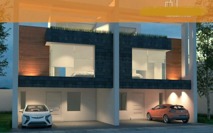 Foto de casa en venta en cementera 16, zona cementos atoyac, puebla, puebla, 1209473 no 03