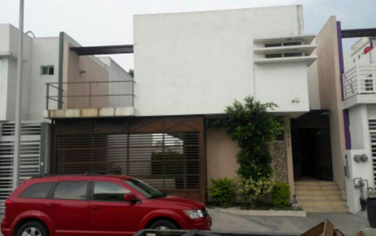 Foto de casa en venta en, cementos, monterrey, nuevo león, 1951454 no 01