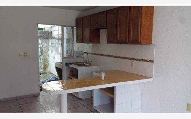 Foto de casa en renta en cempoala 66, siglo xxi, veracruz, veracruz de ignacio de la llave, 1728622 No. 02