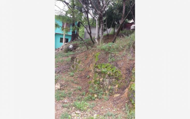 Foto de terreno habitacional en venta en cempoaltepetl, lomas de santa rosa, oaxaca de juárez, oaxaca, 1437195 no 08