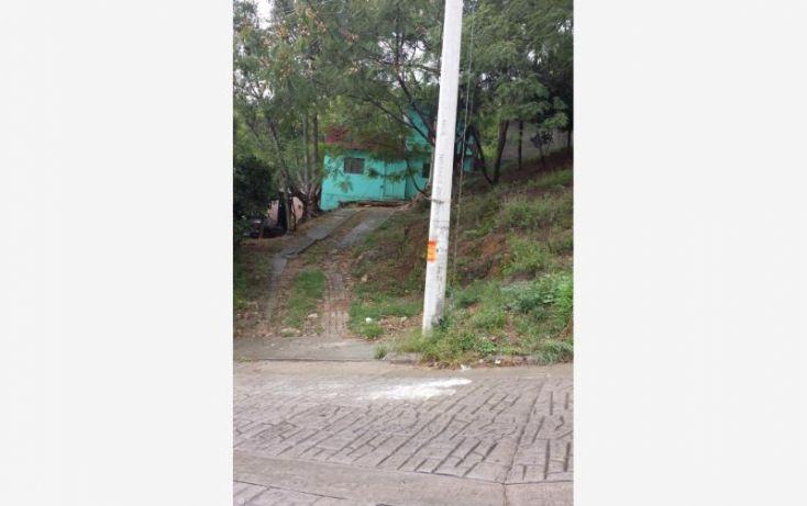 Foto de terreno habitacional en venta en cempoaltepetl, lomas de santa rosa, oaxaca de juárez, oaxaca, 1437195 no 10