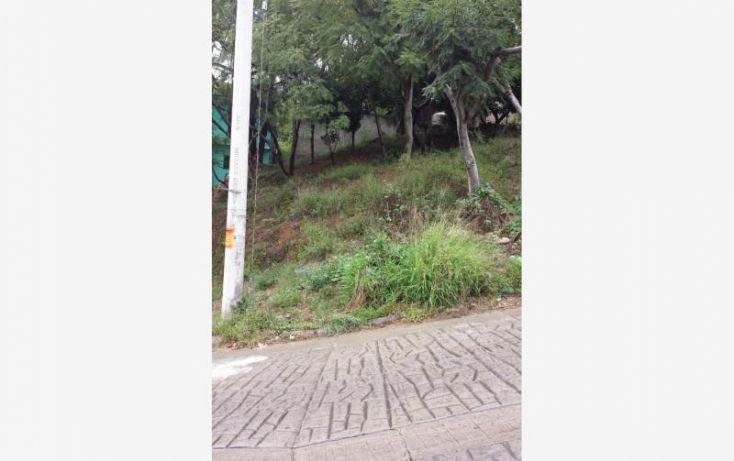 Foto de terreno habitacional en venta en cempoaltepetl, lomas de santa rosa, oaxaca de juárez, oaxaca, 1437195 no 11