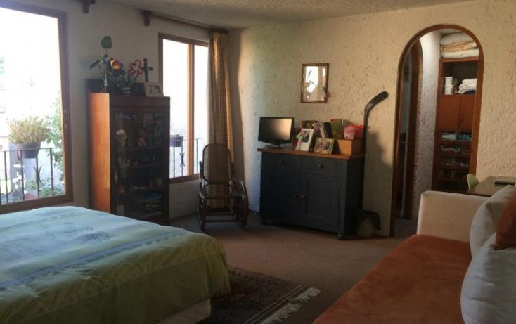 Foto de casa en renta en cenote 1, jardines del pedregal, álvaro obregón, df, 827341 no 03