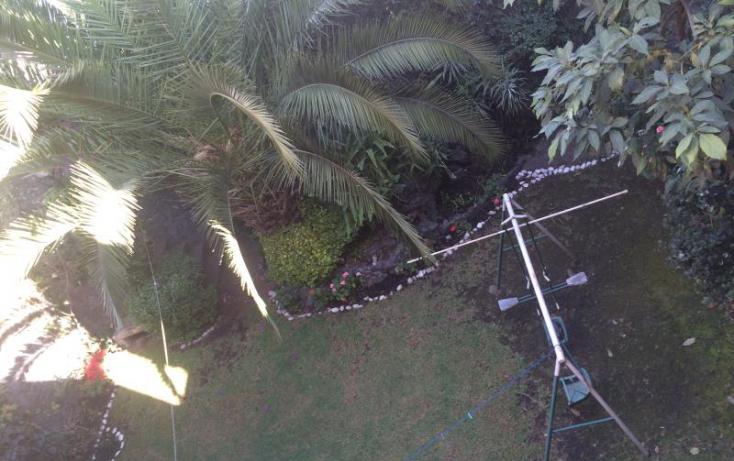 Foto de casa en renta en cenote 1, jardines del pedregal, álvaro obregón, df, 827341 no 04
