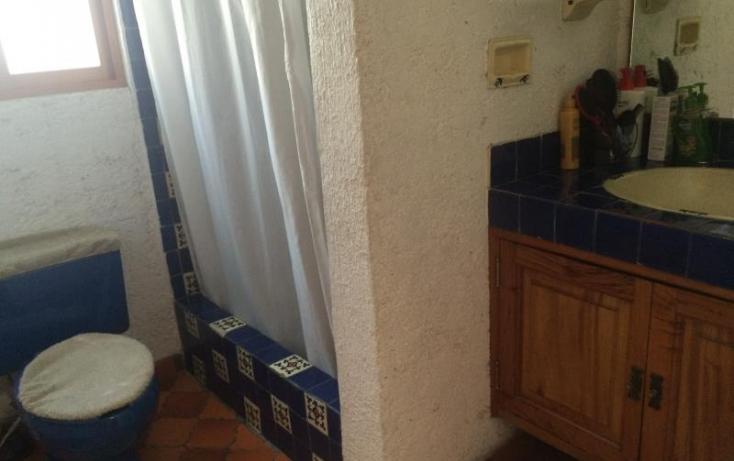 Foto de casa en renta en cenote 1, jardines del pedregal, álvaro obregón, df, 827341 no 07