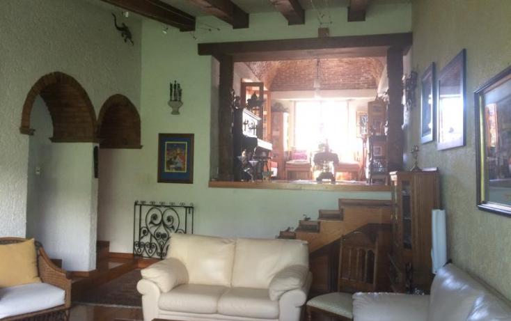 Foto de casa en renta en cenote 1, jardines del pedregal, álvaro obregón, df, 827341 no 09