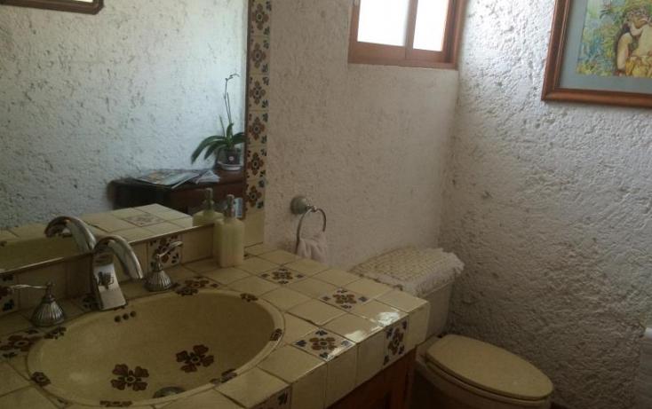 Foto de casa en renta en cenote 1, jardines del pedregal, álvaro obregón, df, 827341 no 11