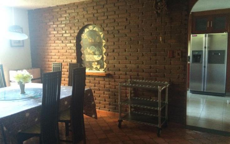 Foto de casa en renta en cenote 1, jardines del pedregal, álvaro obregón, df, 827341 no 13