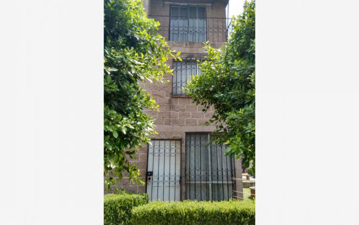 Foto de casa en venta en centella no 6, vivienda 24, condominio 1, bonito coacalco, coacalco de berriozábal, estado de méxico, 1944648 no 01