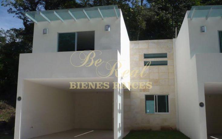 Foto de casa en venta en centenario 10, coatepec centro, coatepec, veracruz, 1535634 no 02
