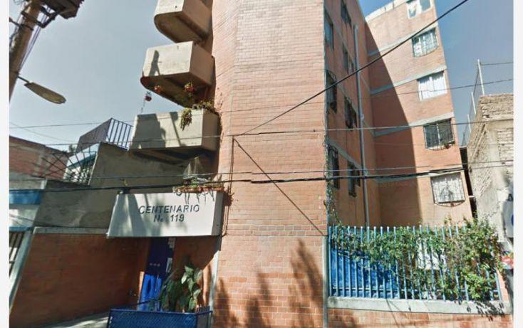 Foto de departamento en venta en centenario 119, san simón ticumac, benito juárez, df, 1983920 no 01