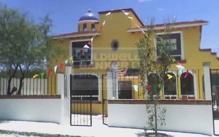 Foto de casa en venta en centenario 52, villa de los frailes, san miguel de allende, guanajuato, 533495 no 02