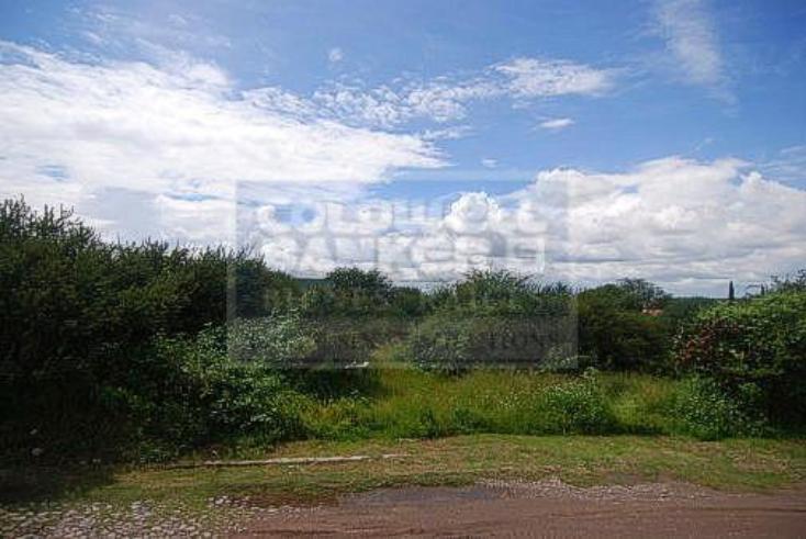 Foto de terreno habitacional en venta en centenario 52lote 3, villa de los frailes, san miguel de allende, guanajuato, 533499 No. 03