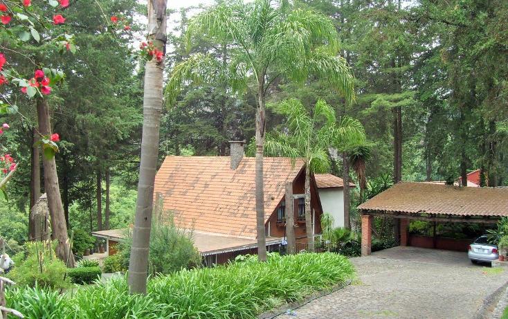 Foto de terreno habitacional en venta en centenario , bosques de tarango, álvaro obregón, distrito federal, 1965477 No. 01