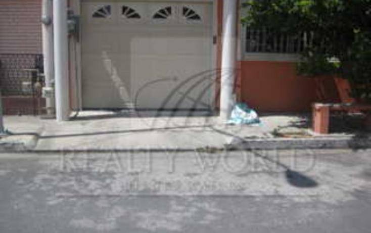 Foto de casa en venta en centenario, centenario ii, san nicolás de los garza, nuevo león, 770723 no 04