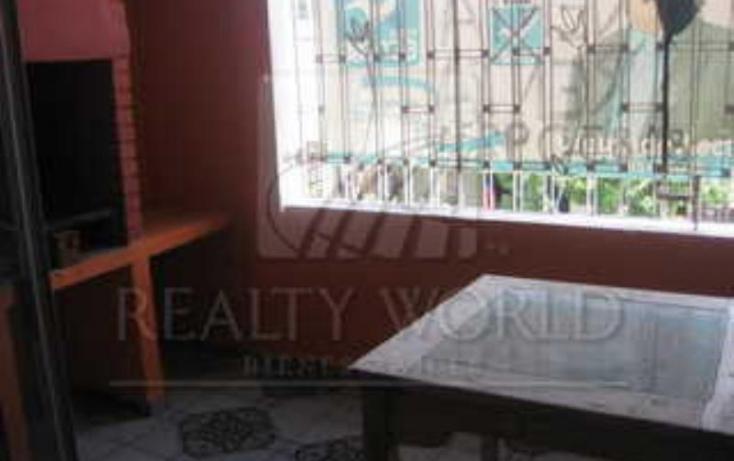 Foto de casa en venta en centenario, centenario ii, san nicolás de los garza, nuevo león, 770723 no 14