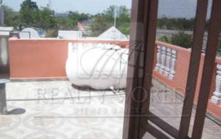Foto de casa en venta en centenario, centenario ii, san nicolás de los garza, nuevo león, 770723 no 21