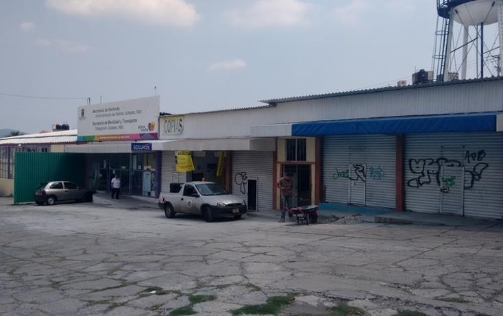 Foto de local en renta en centenario , civac 1a sección, jiutepec, morelos, 952537 No. 02