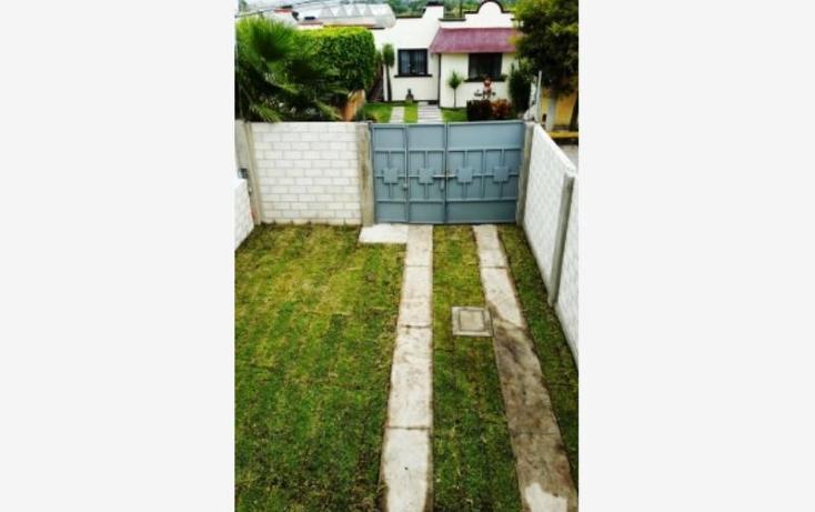Foto de casa en venta en  , centenario, cuautla, morelos, 1675310 No. 06