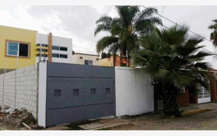 Foto de casa en venta en  , centenario, cuautla, morelos, 1791578 No. 06
