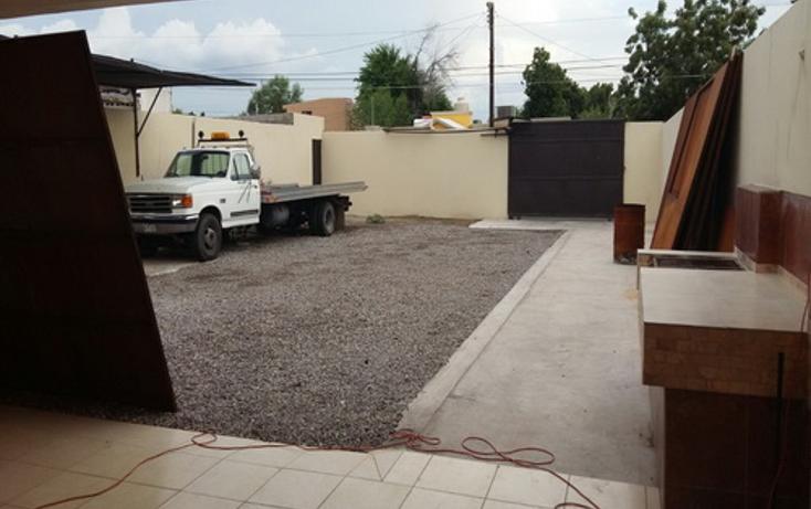 Foto de casa en venta en  , centenario, hermosillo, sonora, 1553002 No. 06