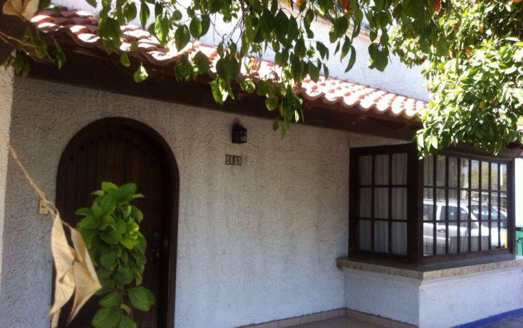 Foto de casa en venta en, centenario, hermosillo, sonora, 1787124 no 02