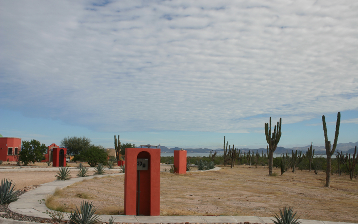 Foto de terreno habitacional en venta en  , centenario, la paz, baja california sur, 1014055 No. 05