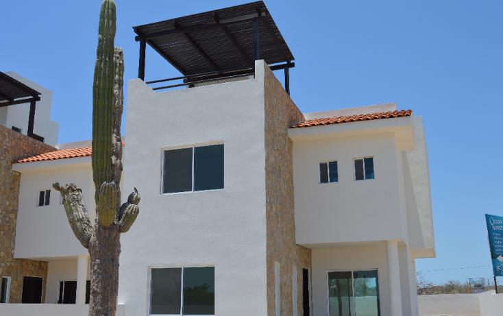 Foto de casa en venta en  , centenario, la paz, baja california sur, 1048873 No. 01