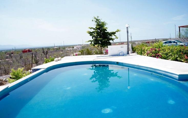Foto de casa en venta en  , centenario, la paz, baja california sur, 1054651 No. 07