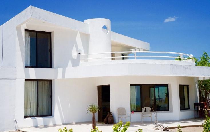 Foto de casa en venta en  , centenario, la paz, baja california sur, 1054651 No. 16