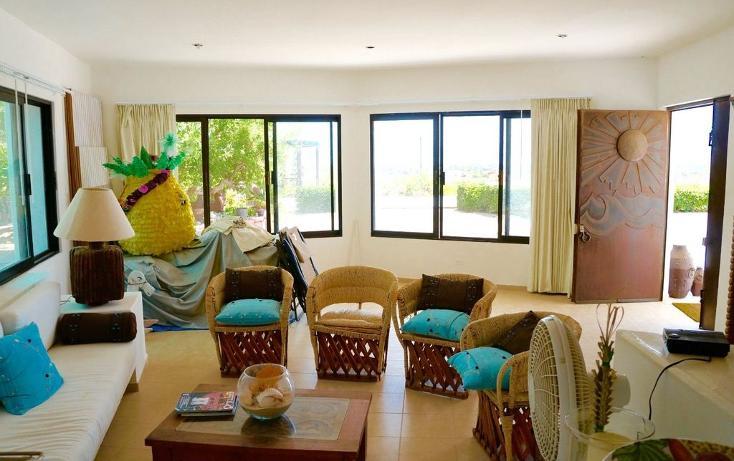 Foto de casa en venta en  , centenario, la paz, baja california sur, 1054651 No. 18