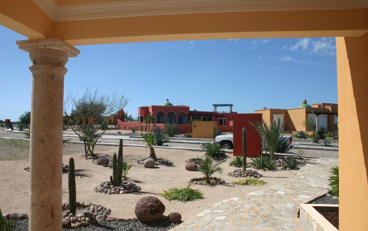 Foto de terreno habitacional en venta en  , centenario, la paz, baja california sur, 1065397 No. 01