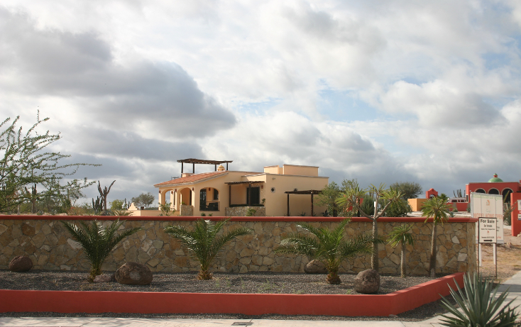 Foto de terreno habitacional en venta en  , centenario, la paz, baja california sur, 1065397 No. 04