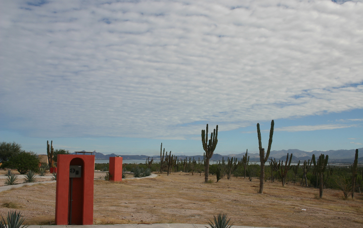 Foto de terreno habitacional en venta en  , centenario, la paz, baja california sur, 1065397 No. 06