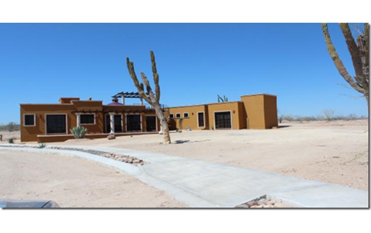 Foto de terreno habitacional en venta en  , centenario, la paz, baja california sur, 1096289 No. 04