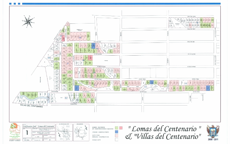 Foto de terreno habitacional en venta en  , centenario, la paz, baja california sur, 1096289 No. 07