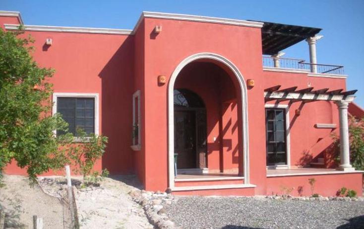 Foto de casa en venta en  , centenario, la paz, baja california sur, 1108187 No. 02