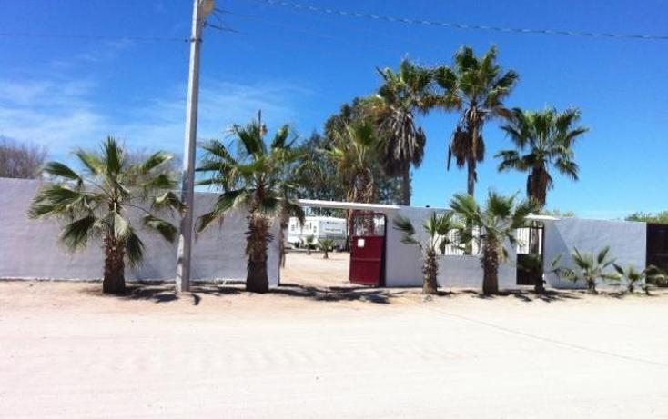 Foto de terreno habitacional en venta en  , centenario, la paz, baja california sur, 1109301 No. 04