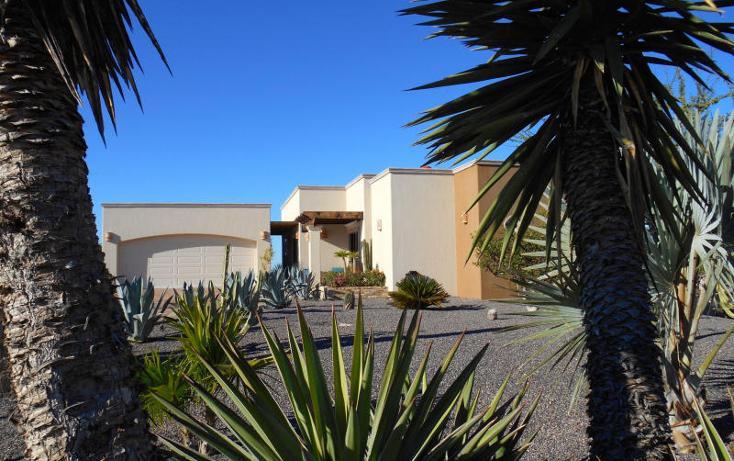 Foto de casa en venta en  , centenario, la paz, baja california sur, 1116303 No. 04