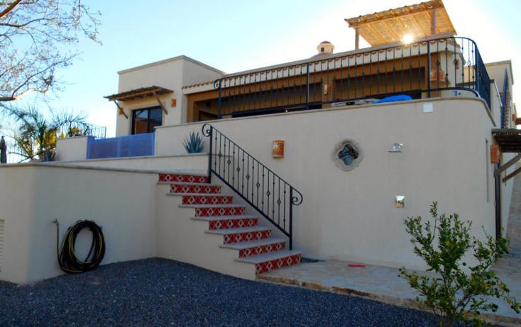 Foto de casa en venta en  , centenario, la paz, baja california sur, 1116303 No. 07