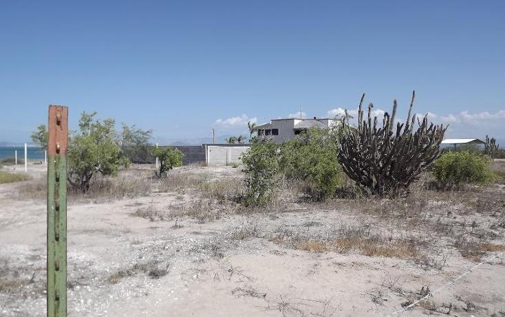 Foto de terreno habitacional en venta en  , centenario, la paz, baja california sur, 1123533 No. 01