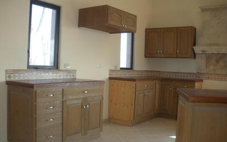 Foto de casa en venta en  , centenario, la paz, baja california sur, 1128871 No. 04