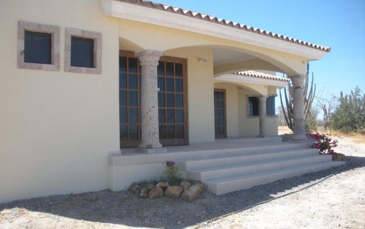 Foto de casa en venta en  , centenario, la paz, baja california sur, 1128871 No. 08