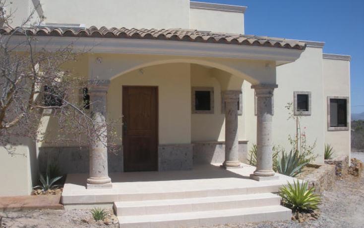 Foto de casa en venta en  , centenario, la paz, baja california sur, 1128871 No. 09