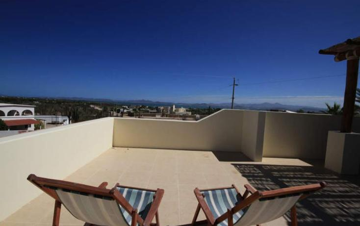 Foto de casa en venta en  , centenario, la paz, baja california sur, 1132253 No. 15