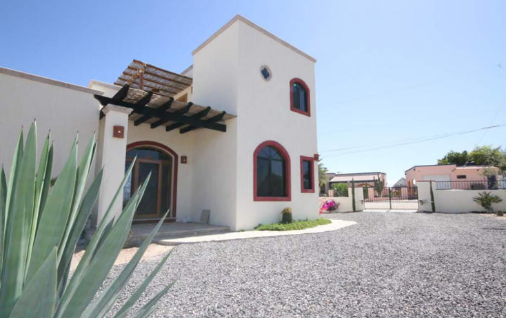 Foto de casa en venta en  , centenario, la paz, baja california sur, 1132253 No. 16