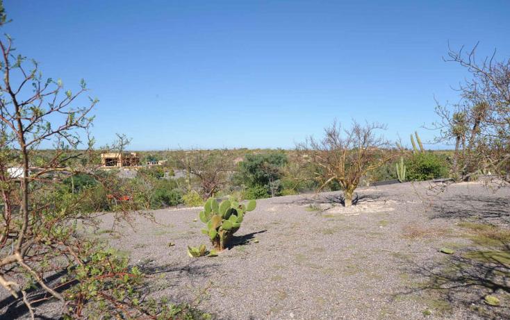 Foto de terreno habitacional en venta en  , centenario, la paz, baja california sur, 1141355 No. 04